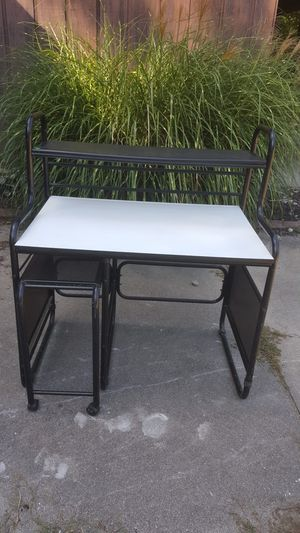 Desks with pullout side. for Sale in Auburn, IN