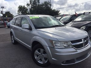 Dodge Journey 2010 only $3200!!!! Oportunity for Sale in Orlando, FL