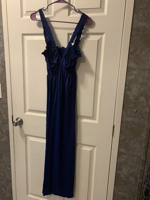 Navy blue dress for Sale in Nashville, TN