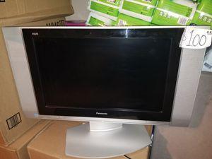 TV Panasonic viera for Sale in Covina, CA