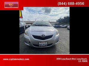 2011 Toyota Yaris for Sale in Long Beach, CA