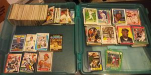 Several Collector's Cards for Sale in San Antonio, TX