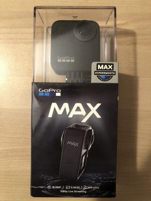 Go Pro Max 360 for Sale in Carson, CA