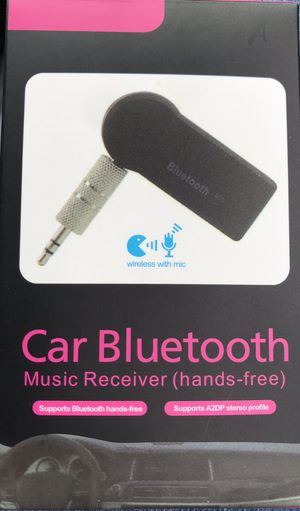Aux Bluetooth for Sale in Sylmar, CA