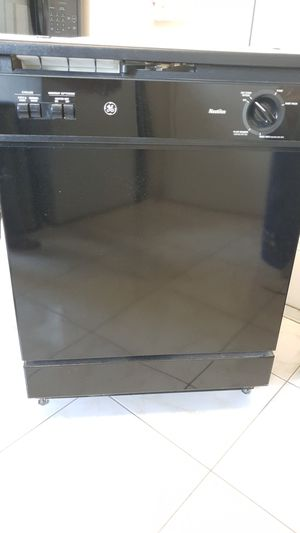 GE dishwasher for Sale in Orlando, FL