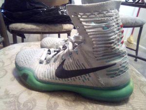 Nike kobe 10s elite size 8 no box make a offer for Sale in Phoenix, AZ