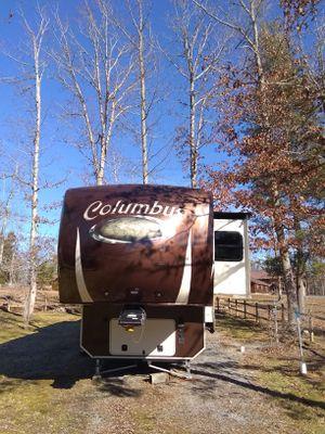 2015 Palomino Columbus Forrest River for Sale in Lovern, WV