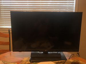 lg tv flat screen for Sale in Lakeland, FL