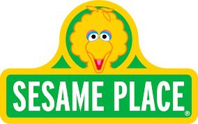 (2) Sesame Place One-Day Tickets - $20 for Sale in PA, US