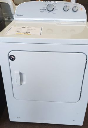 BRAND NEW Whirlpool Electric Dryer for Sale in Fairview Park, OH