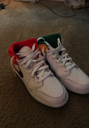 Jordan 1 mids for Sale in Gresham, OR