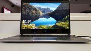 HP Elitebook Folio G1 Touch Screen Laptop 12.5 FHD w/ Dell Docking Station for Sale in Charlotte, NC
