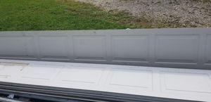 16x7 insulated garage door for Sale in Ruskin, FL