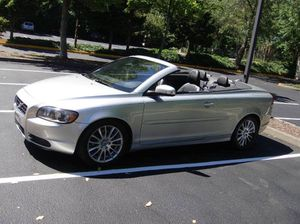 Volvo C70 T5 Hardtop Convertible for Sale in Miami, FL