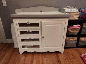 Changing Table for Sale in Edmonds, WA