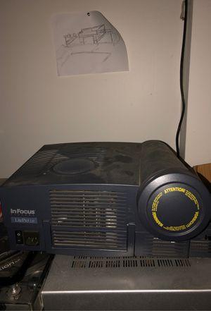 Litepro 220 Projector for Sale in Lynnwood, WA