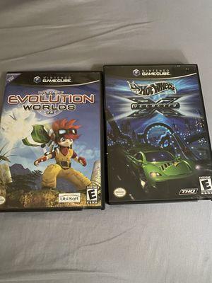 Nintendo GameCube games for Sale in Chula Vista, CA
