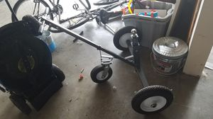 Tow Tuff Trailer Camper dolly for Sale in Puyallup, WA