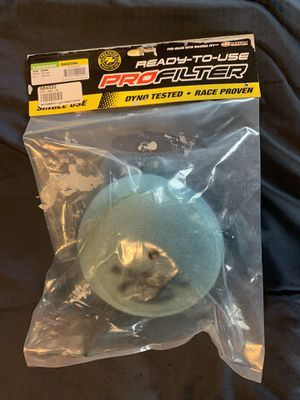 Supermoto Drz air filter for Sale in Queens, NY