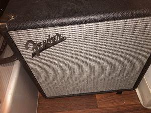 Fender Amp for Sale in Kansas City, MO
