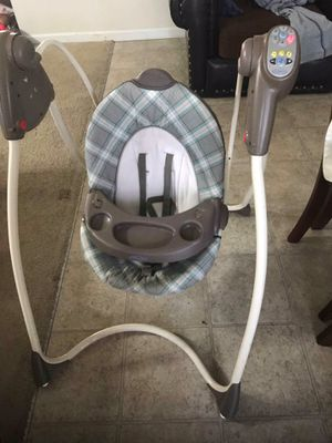 Baby swing works great for Sale in Nashville, TN