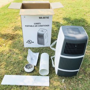 STP 8,000 BTU Portable Air Conditioner with Dehumidifier (BRAND NEW) for Sale in Arlington, TX