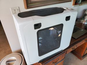 Corsair 600t computer case for Sale in San Diego, CA