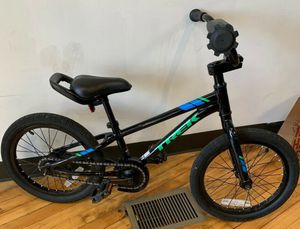 "2019 16"" kids Trek Precaliber bike for Sale in Galloway, OH"