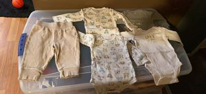 Baby boy Size 3 or 3-6 months clothes for Sale in Gaithersburg, MD