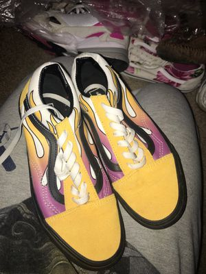 Vans size 7 women's for Sale in Indiana, PA