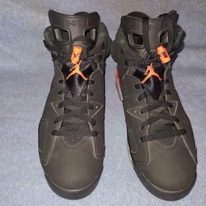 Jordan 6 Infrared for Sale in Dayton, OH