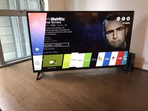 """60"""" LG TV *Brand New for Sale in Washington, DC"""