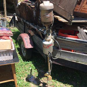 Minn Kota boat motor for Sale in Henrico, VA