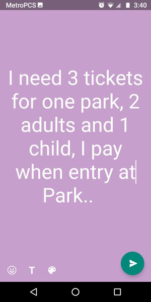 I need tickets for Disneyland for Sale in Lakewood, CA
