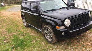 Jeep Patriot 2007 160 miles 2900 for Sale in Ringgold, GA