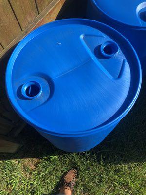 55 gallon barrel for Sale in Murfreesboro, TN