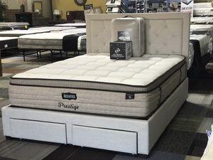Queen bed FRAME for Sale in McAllen, TX