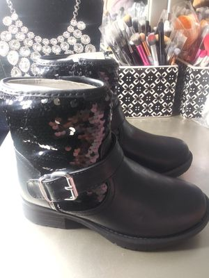 Justice Boots Size 12 for Sale in Fresno, CA