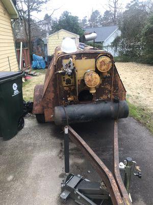 Air compressor 150 cc /200psi for Sale in Durham, NC