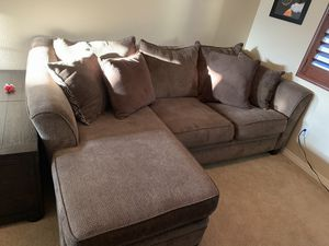 Chaise Couch Sofa for Sale in Temecula, CA