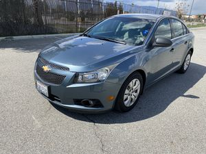2012 Chevy Cruze LS for Sale in Bloomington, CA