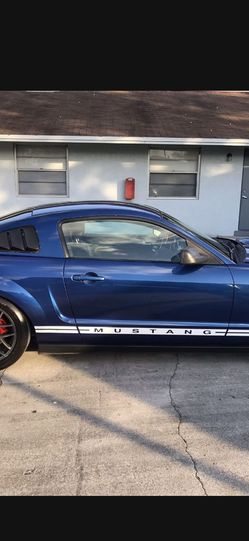 Ford Mustang 2007 4.0 for Sale in Boca Raton,  FL