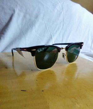 Ray-Ban Clubmaster Sunglasses for Sale in Wichita, KS