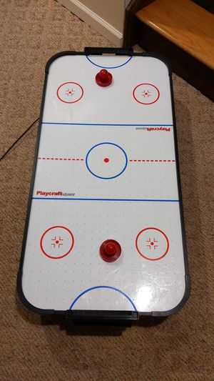 Air hockey table for Sale in Spring Valley, NY