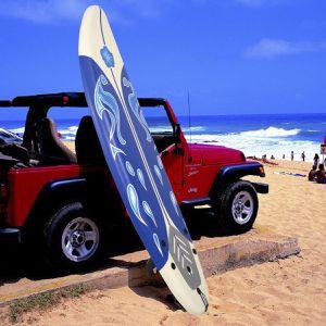 Costway Costway 6' Surfboard Surf Foamie Boards Surfing Beach Ocean Body Boarding White for Sale in Irvine, CA