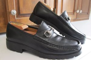 GUCCI HORSEBIT LOAFER EXCELLENT CONDITION for Sale in Houston, TX