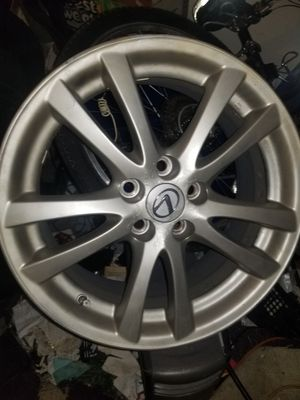 Rims Lexus 2009 is 250 for Sale in Lehigh Acres, FL