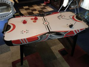 Air hockey table for Sale in Mount Juliet, TN