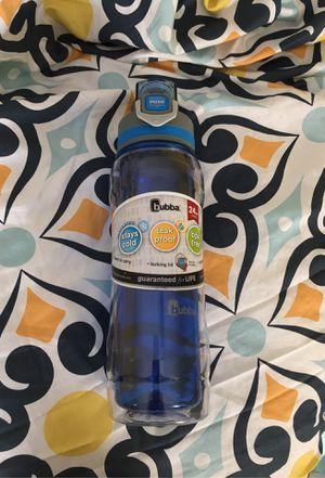 New Bubba water bottle for Sale in Batesburg, SC