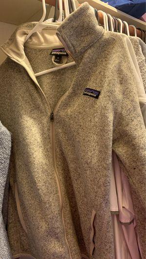 patagonia size medium jacket for Sale in Deer Park, TX
